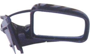 VW SANTANA 2000 SIDE MIRROR