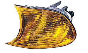 BMW E46 2D'98 CORNER LAMP(YELLOW)
