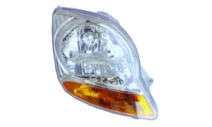MATIZ'III'05 HEAD LAMP