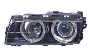 BMW E38 HEAD LAMP(CRYSTAL) '98-'02