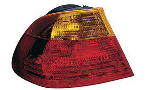 BMW E46 2D TAIL LAMP