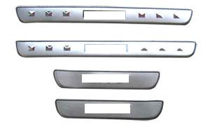 CR-V LED Foot plate/foot board