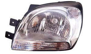 SPORTAGE '05-'06 HEAD LAMP