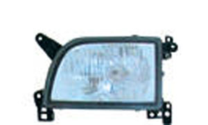 HIACE VAN '93-'94 HEAD LAMP(CRYSTAL)