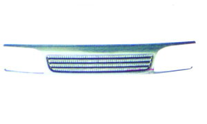 HIACE '96 FRONT GRILL
