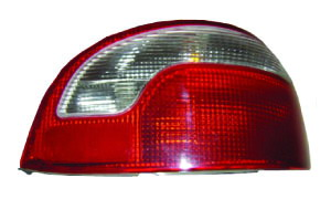 ACCENT '98 TAIL LAMP