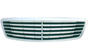 W220  S'98-'01 FRONT GRILLE