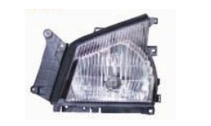 ISUZU 600P HEAD LAMP