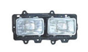 MITSUBISHI  417 HEAD LAMP