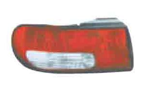 SEPHIA'96-'98 TAIL LAMP(CRYSTAL)