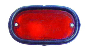 ACCENT '98 REAR FOG LAMP