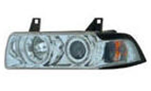 BMW E36 HEAD LAMP(CRYSTAL )