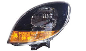 KANGOO '03-'06 HEAD LAMP