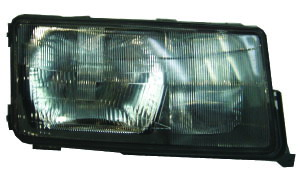 MERCEDES-BENZ 190E/W201 '82-'93 HEAD LAMP