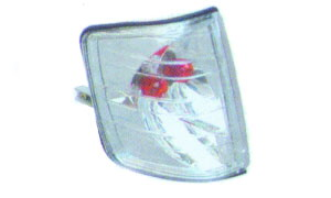 MERCEDES-BENZ 190E/W201 '82-'93 CORNER LAMP