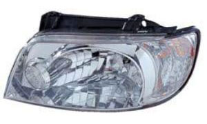 MATRIX'01-'05 HEAD LAMP