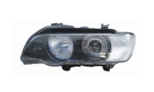 BMW E53  HEAD LAMP'99-'03