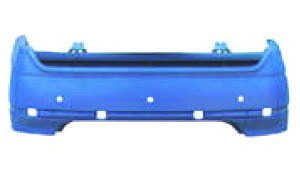 FOCUS '05 REAR BUMPER