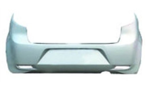 SAIL'10 REAR BUMPER(5D)