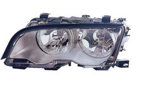 BMW E46 2D HEAD LAMP