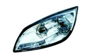 HIDEO HATCHBACK/EXCELLE XT HEAD LAMP