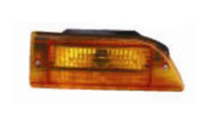 VW PASSAT '83-'87 FRONT LAMP(CRYSTAL,YELLOW)
