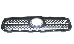 RAV4'05 GRILLE(CHROME)