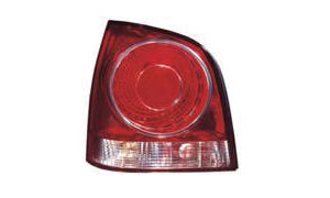VW POLO V'05- TAIL LAMP