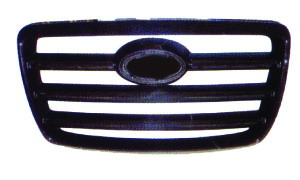H1/STARLES '05 GRILLE