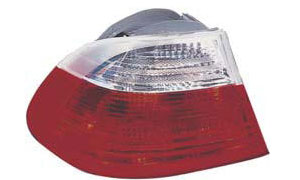 BMW E46 2D TAIL LAMP(CRYSTAL)