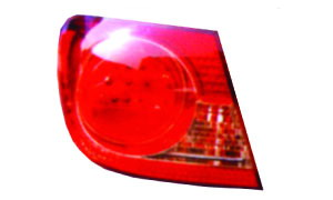 COROLLA '03 TAIL LAMP