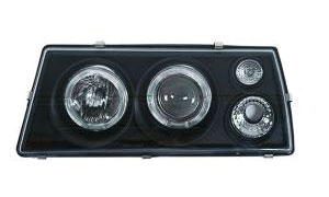 2109 HEAD  LAMP(CRYSTAL BLACK)
