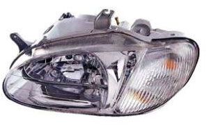 SEPHIA'98 HEAD LAMP
