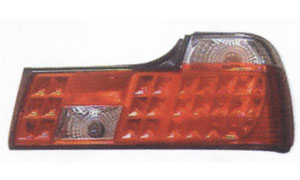 BMW  E32 TAIL LAMP(CRYSTAL