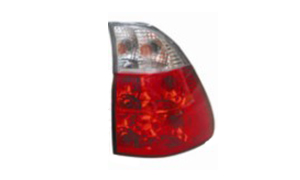 BMW E53 '04 TAIL LAMP(CRYSTAL)