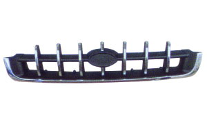 ATOS '98-'00 GRILLE(CHROMED)