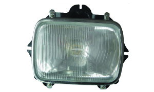 HILUX '88 OLD HEAD LAMP