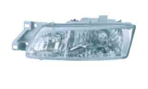 SEPHIA'96-'98 HEAD LAMP(CRYSTAL)