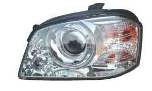 KIA OPTIMA HEAD LAMP LOW