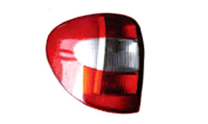 TONE AND COUNTRY/CARAVAN'01-07 TAIL LAMP