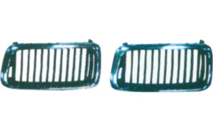 BMW E38 '95-'98 FRONT GRILLE
