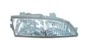 PRINCE '96 HEAD LAMP(CRYSTAL)