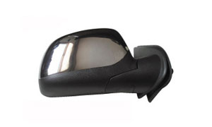ISUZU D-MAX'06 MIRROR(CHROME,MANUAL)