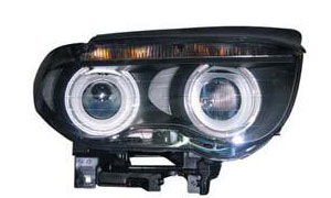 BMW E65 HEAD LAMP
