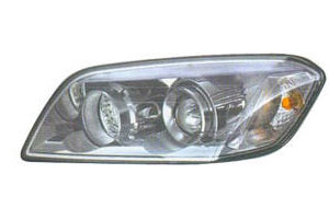 CHEVROLET CAPTIVA HEAD LAMP