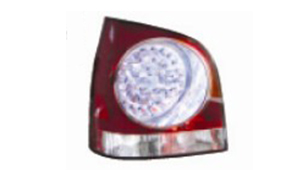 VW POLO V'05- TAIL LAMP(LED,RED)