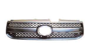 RAV4 '02  GRILLE(CHROME)