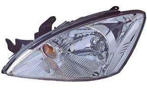 LANCER '03-'04 HEAD LAMP