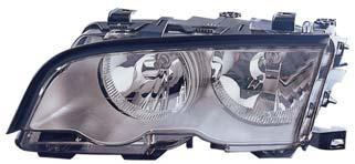 BMW E46 '98(4D) HEAD LAMP