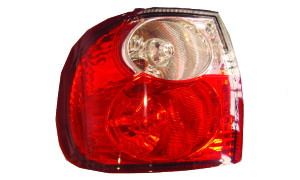 H1/STARES '05  TAIL LAMP